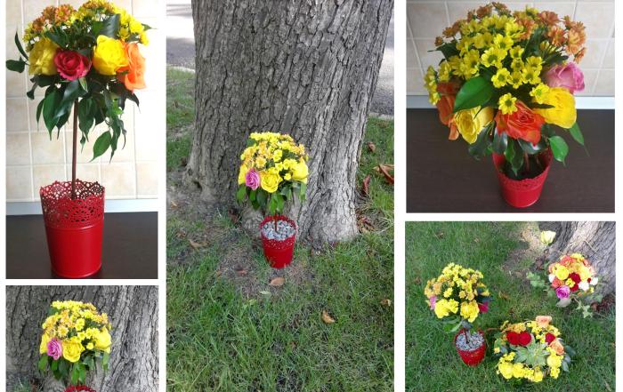 aranjament floral1